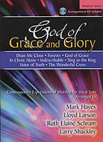 God of Grace and Glory (cover)