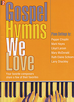 Gospel Hymns We Love (cover)