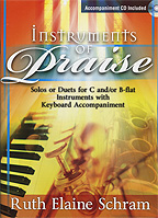 Instruments of Praise (cover)