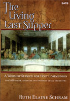 The Living Last Supper (cover)