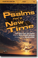 Psalms For a New Time (cover)