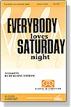 Everybody Loves Saturday Night (cover)