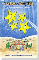 Once Upon a Starry Night - A Christmas Musical for Children